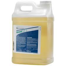 Rainfast Herbicide Chart Accord Xrt Ii Herbicide