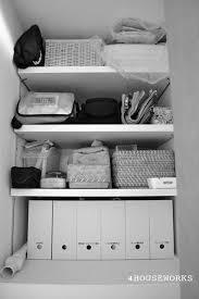 奥行の深い収納を活用する方法 For Houseworks