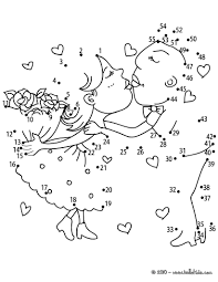 72 Free Dot To Dot Printables Kittybabylovecom