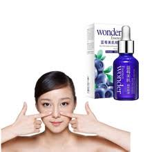 <b>nourishing</b> serum for the face