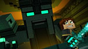 Image result for minecraft story mode season 2 screenshots