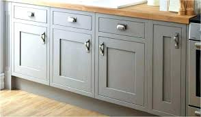 Kitchen Cabinet Drawer Replacement Doors  Cheap Unfinished How Drawers58