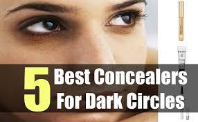 cover dark circles under eyes eye makeup top 5 best concealers