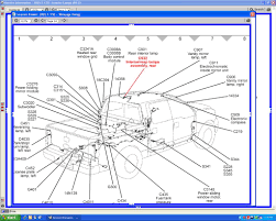 ford sd control system wiring diagram wiring diagram libraries ford sd control system wiring diagram wiring library2006 ford f150 wiring diagram
