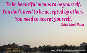 Quotes About Self Confidence And Beauty Best of 24 Self Esteem Quotes To Help Increase Your Self Worth