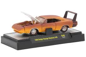 M2 Machines Auto Projects 69 Dodge Charger Daytona 440 ...