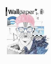 Wallpaper* magazine — chatchanokwong