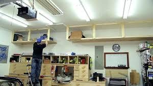 diy garage storage shelves build shelf for garage impressive building garage ceiling storage shelves garage storage shelves shelf ideas garage bike storage