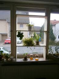 Selbstversorgung Für Faulpelze Regal Auf Der Fensterbank