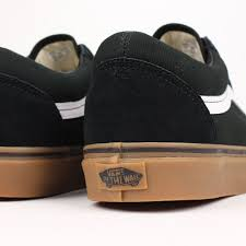 vans shoes black and white 2016. vans-shoes-old-skool-black-gum-white-09. vans shoes black and white 2016 e