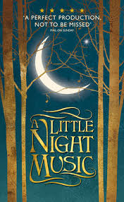 discount code for A Little Night Music tickets in Philadelphia - PA (Arden Theatre)