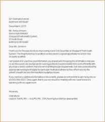 Email Thank You Letter Template Classy Sample Email Thank You Letter After Interview Harfiah Jobs