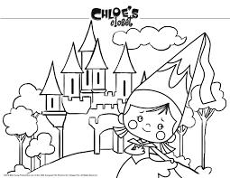 Closet Wardrobe Coloring Page Pages Sketch