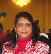 Poonam Gupta: NRI Contributor | Times of India