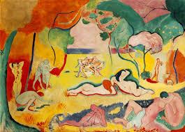 joy of life bonheur de vivre by henri matisse joy of life 1905 by henri matisse
