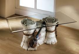 Tavoli Di Marmo Ebay : Tavolino tavolo vetro ceramica cristallo design salotto soggiorno