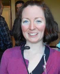 Meet Melissa Robertson from Vancouver Island University