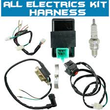 all electrics 50cc 70cc 110cc 125cc 140cc wire harness cdi coil all electrics 50cc 70cc 110cc 125cc 140cc wire harness cdi coil dirt bike engine