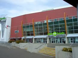 Save On Foods Memorial Centre Victoria Seating Chart Save On Foods Memorial Centre Wikipedia