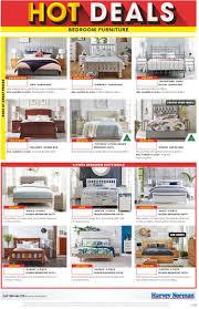 harvey norman catalogue 23 11 2018 16 12 2018 s s bed