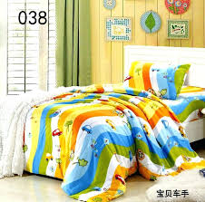 cars twin comforter set cartoon car twin single bed cotton bedding set bedclothes sets duvet