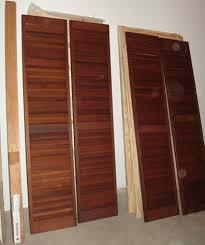 louvered bifold doors. Louvered Closet Doors Bifold O