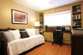 Office design blogs Architecture Home Chernomorie Home Office Guest Room Combo Ideas Office Guest Room Combo Charming