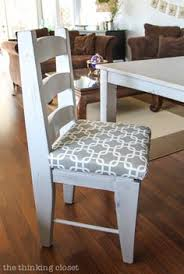 how to reupholster a chair seat the no mess method furniture carefurniture repairfurniture ideasfurniture redoroom chairsdining