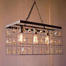 chandeliers rustic chic chandelier amber design collection dining room