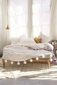 ... Bed Frames Without Headboard Single Bed Frame Without Headboard  Bohemian Bedrooms Rustic Bedrooms: ...