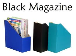 Cardboard Magazine Holder Ok Office School bulk Stationery Supplies Sydney Brisbane 91