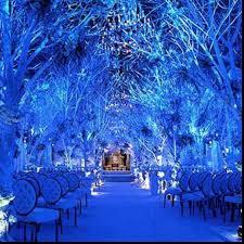 Winter Wedding Decor Magnificent Winter Wonderland Wedding Reception Ideas Fantastic
