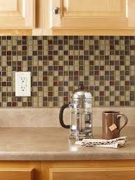 Update Your Kitchen With a New Backsplash