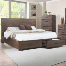 Bernie and Phyls Bedroom Sets Inspirational Cranston Storage Bed ...