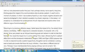 analysis of an essay pdp  analysis of an essay pdp 1