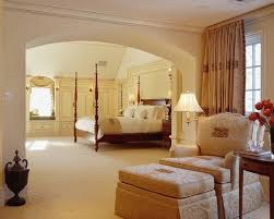 Master Suites Traditional Bedroom Boston