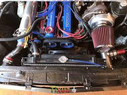 Nissan 1400 4AGE Turbo