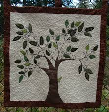 Family Tree Quilt Wall Hanging. $125.00, via Etsy. | quilts ... & Family Tree Quilt Wall Hanging. $125.00, via Etsy. Adamdwight.com