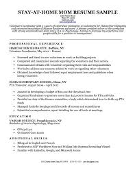 Resume With No Work Experience New Resume Examples For Students With Little Work Experience Job Example