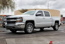 CUSTOM WHEELS FOR 2014-2016 Chevrolet Silverado 1500