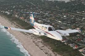 Piper to offer Seminole twin with diesel engines - FLYER