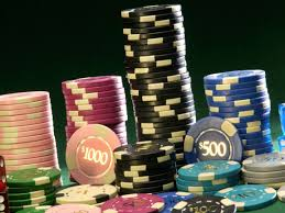 Round Table 122nd Final Table Poker Club Where You Meet Lady Luck