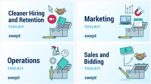 Free Resources To Grow Your Cleaning Business Swept Trusted