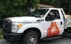 Renting Pickup Truck Home Depot Police Remove The Pickup Truck Used ...