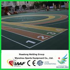 outdoor multi use sports volleyball basketball court rubber flooring mat