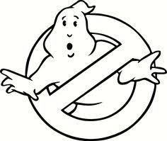 Small Picture free printable coloring image Ghostbusters Coloring Page 014
