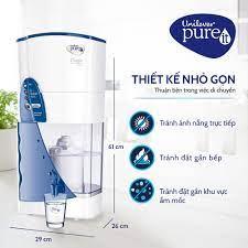 Mã ELREHOT giảm 10% đơn 100K] Máy lọc nước Unilever Pureit Classic giá cạnh  tranh
