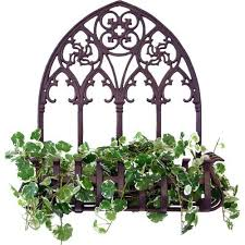 wall planters outdoor wall planter
