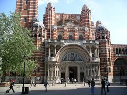 10 most famous architecture buildings. Westminster Cathedral 10 Most Famous Architecture Buildings
