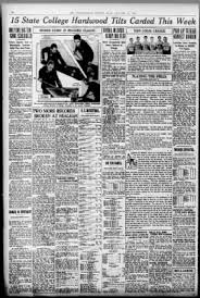 The Indianapolis Star From Indianapolis, Indiana On January 17, 1932 ...
